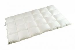 Пуховые кассетные одеяла