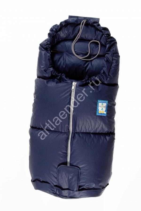 """Спальный мешок для новорожденного """"MAXIFLEX"""""""