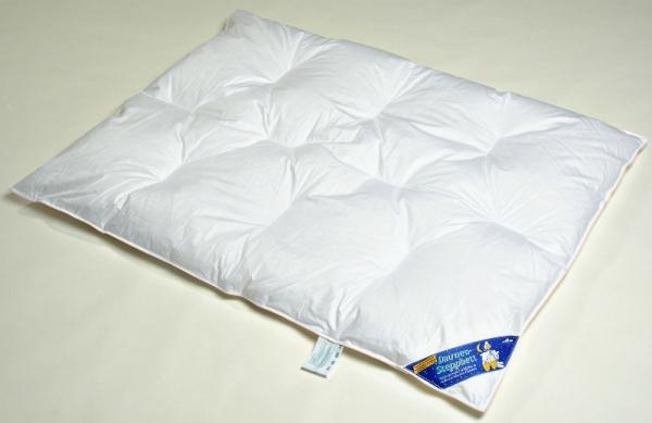 """Пуховое одеяло для новорожденного """" Karo Comfort"""""""