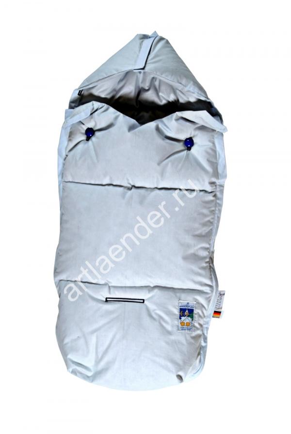 """Спальный мешок для новорожденного """" Мульти Гном"""""""
