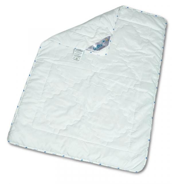 """Синтетическое кассетное одеяло  """"SoftyFill"""""""
