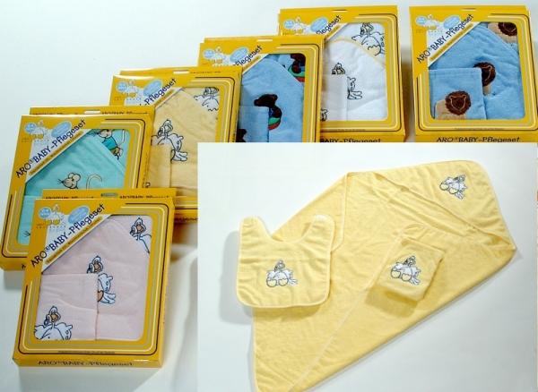 Детское полотенце уголок для новорожденного.