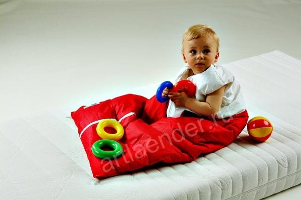 """Cпальный мешок для новорожденного """"Vario"""""""